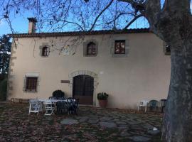 Can Pau Brut, Argentona