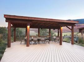 Mile Holiday Home 5744, Glenwood Springs