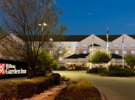 Hilton Garden Inn Abilene