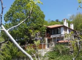 House Rodia, Prinos