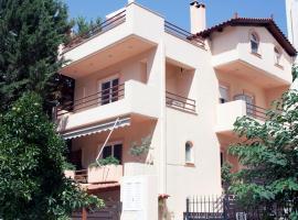 Angelos Luxury House Marousi