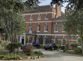 Best Western Plus West Retford Hotel, Retford