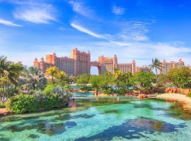 Atlantis, Royal Towers, Autograph Collection, Nassau