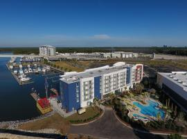 SpringHill Suites by Marriott Orange Beach, Orange Beach