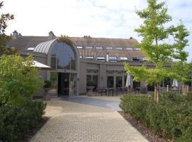 Eurotel Lanaken, Lanaken