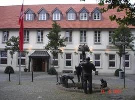 Eynck Hotel und Restaurant, Münster
