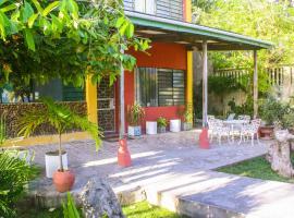 Hotel Maya, Corozal
