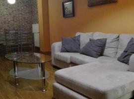 Apartamento LMR Pamplona, Pamplona