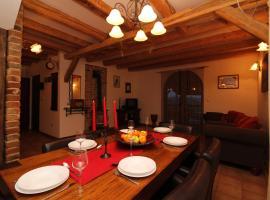 Holiday Home Ranch Potkova, Vrbovec