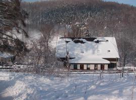 U Górali, Jelenia Góra-Jagniątków