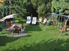 Holiday home Mosbach bei Eisenach 1, Mosbach