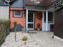 Holiday Home in Walkenried with Three-Bedrooms 1, Walkenried