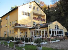 Hotel Goldbächel, Wachenheim an der Weinstraße