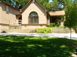Clifton house, Bentonville