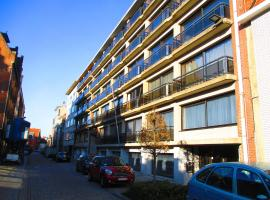 Value Stay Residence Mechelen, Mechelenas