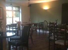 the ibex inn, Newbury
