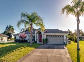 FAIRWEATHER Villa 2940, Kissimmee