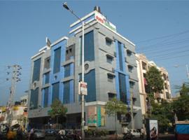 Hotel Surya Residency, Hyderabad