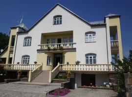 Lescinski Manor, Grigiškės