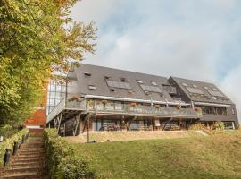 Hostel De Veurs, Sint-Martens-Voeren