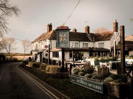 Fisherman's Haunt Hotel, Winkton