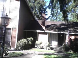 Private Home, Beaverton