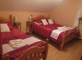Glen Haven Bed and Breakfast, Ballycastle