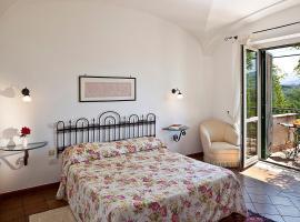 Hotel Villa Rizzo Resort and Spa, San Cipriano Picentino