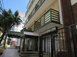 Hotel Almirante Brown, Mar del Plata