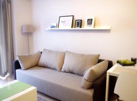 Pleasant Apartment