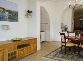 Abouhav Winery Villa, Safed
