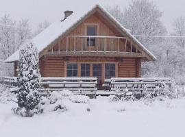 Willem Madise Villa Holiday Homes, Kaasiku