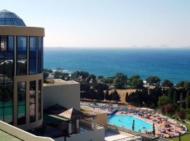Kipriotis Panorama Hotel & Suites, Cos