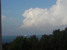 Durres Sea View Apartment, Durrës