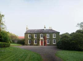 Tullymurry House, Newry