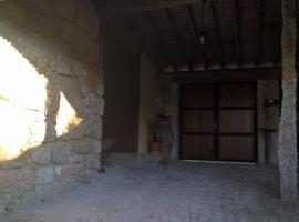 Quinta da Pedra Alegre Monotonia, Cunha