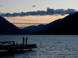 Lake Crescent Lodge, Port Angeles
