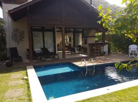 Casa Luxo, Camboriú