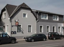 Pension Casa Topolino, Wiener Neustadt
