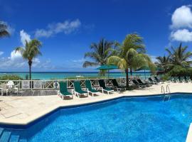 Coral Sands Beach Resort, Bridgetown