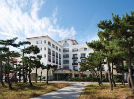 The Suites Hotel Naksan, Yangyang