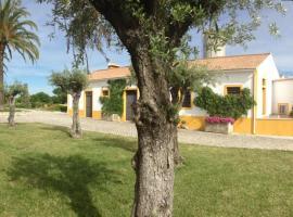 Quinta Da Mata, Sobral