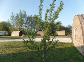 Yapham Holds Farmhouse, Fangfoss