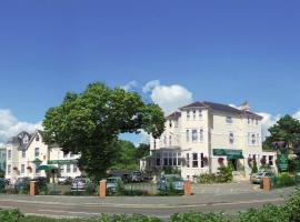 New Westcliff Hotel