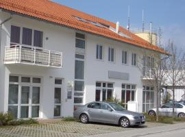 Festl Apartment, Forstern