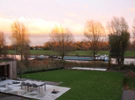 B&B The View Bis, Kortrijk