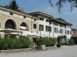 Residenza d'Epoca Posta Vecia, Caldiero