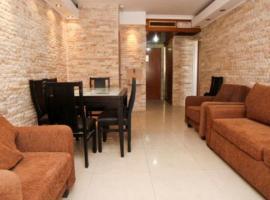 Herzl One Bedroom Condo, 예루살렘