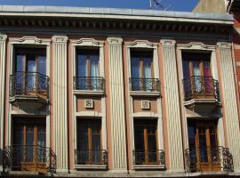 La Maison D'Eugène, 蓋布維萊爾