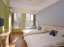 Ya Ding Hotel Apartment, Changqing
